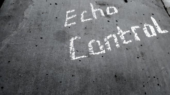 Echo Control image